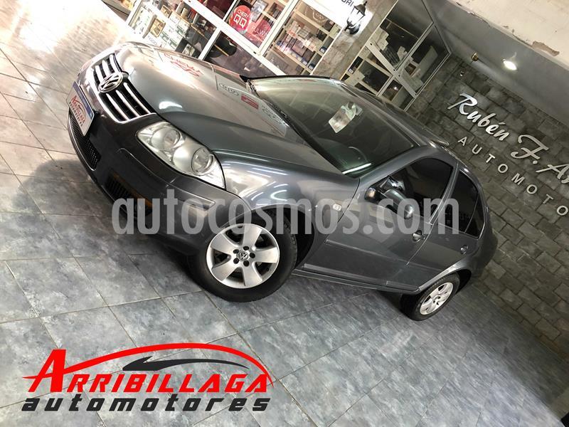 Volkswagen Bora 2.0 Trendline usado (2012) color Gris Platinium precio $630.000