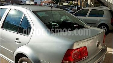 foto Volkswagen Bora 2.0 Trendline usado (2011) color Gris Claro precio $440.000