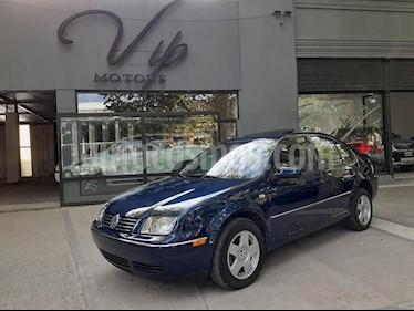 Volkswagen Bora 2.0 Trendline usado (2005) color Azul precio $315.000