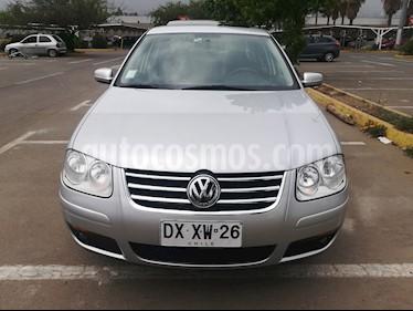 Foto Volkswagen Bora  Trendline Sky Aut  usado (2012) color Plata precio $5.100.000