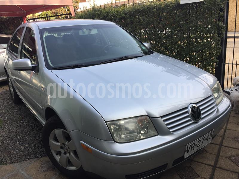 Volkswagen Bora  2.0L High Plus Aut usado (2003) color Plata precio $3.000.000