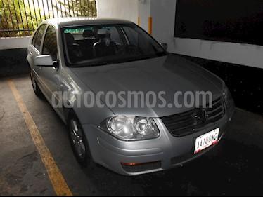 Foto venta carro usado Volkswagen Bora Comfortline 2.0L Tiptronic (2008) color Plata precio u$s3.750