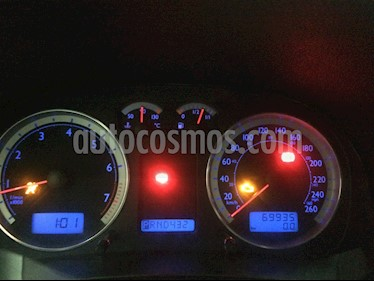 Foto venta carro Usado Volkswagen Bora GLS Auto. (2007) color Gris
