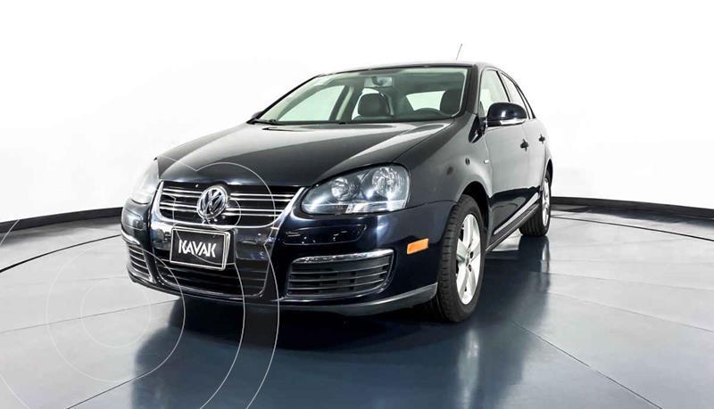 Foto Volkswagen Bora Wolfsburgo 2.5L Tiptronic usado (2010) color Negro precio $114,999