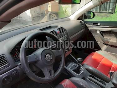 Volkswagen Bora 2.5L Style Active usado (2010) color Negro precio $88,500