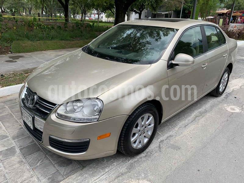 Volkswagen Bora 2.5L Style Active Tiptronic  usado (2006) color Blanco precio $89,900