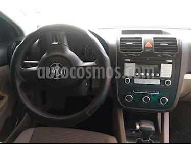 Volkswagen Bora 2.5L Style Active Tiptronic usado (2010) color Blanco precio $95,000