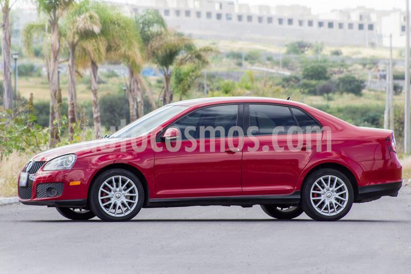 Volkswagen Bora 2.0L Turbo usado (2009) color Rojo precio $140,000