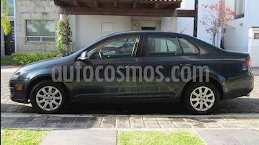 Volkswagen Bora 2.5L Style Active usado (2010) color Azul Grafito precio $130,000
