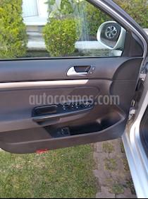 Volkswagen Bora 2.5L Style usado (2010) color Plata precio $95,000