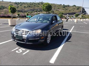 Volkswagen Bora 2.5L Style Active Tiptronic usado (2009) color Azul Grafito precio $93,500
