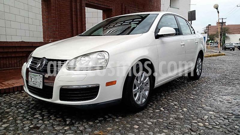 Volkswagen Bora 2.5L Style Active Tiptronic Active usado (2007) color Blanco precio $88,000