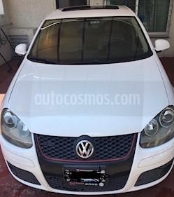 Volkswagen Bora 2.5L Sport Tiptronic usado (2009) color Blanco precio $98,500