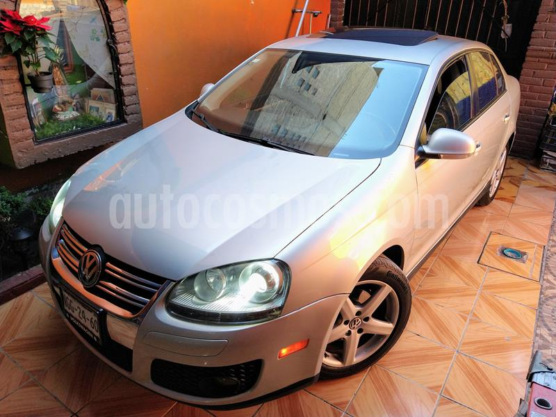Volkswagen Bora 2.5L Sport Tiptronic usado (2010) color Gris precio $118,000