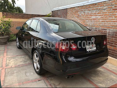 Volkswagen Bora 2.5L Sport Tiptronic usado (2010) color Negro Onix precio $125,000
