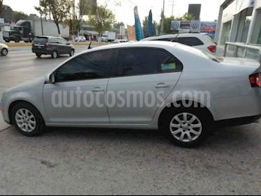 Volkswagen Bora 4p Style Active Tiptronic usado (2010) color Plata precio $119,000