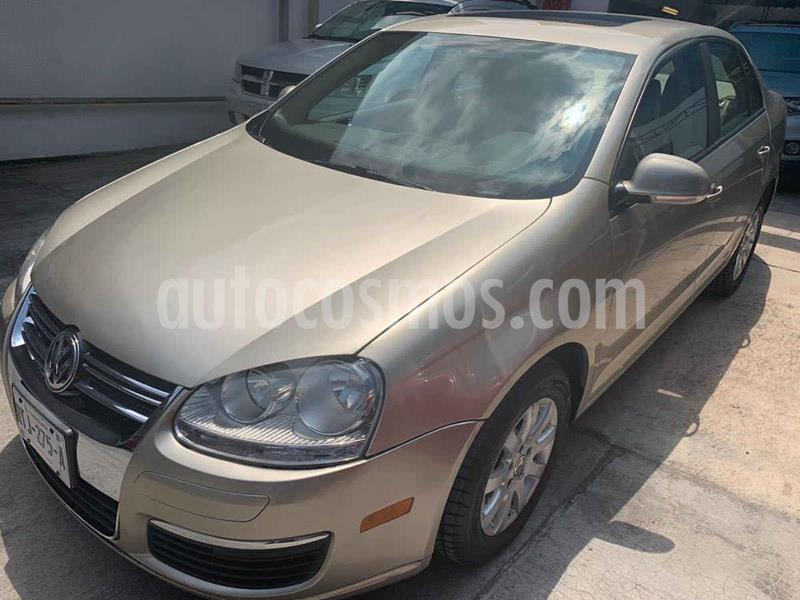 Volkswagen Bora 2.5L Exclusive Tiptrinic usado (2006) color Blanco precio $99,900