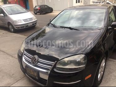 Volkswagen Bora 2.5L Style Active Tiptronic usado (2008) color Negro Onix precio $80,000
