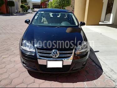 Volkswagen Bora 2.5L Sport Tiptronic usado (2010) color Negro precio $119,000