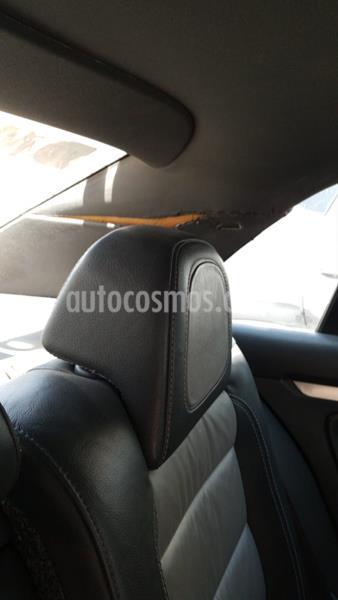 Volkswagen Bora 2.5L Active usado (2007) color Rojo precio $92,000