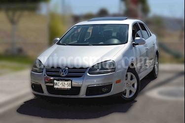 Volkswagen Bora 1.9L TDi DSG usado (2019) color Plata precio $123,000