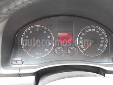 Foto venta Carro usado Volkswagen Bora Style Active 2.5L Full Tiptronic (2008) color Negro precio $21.000