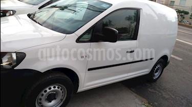 foto Volkswagen Caddy 1.2L usado (2015) color Blanco precio $189,999