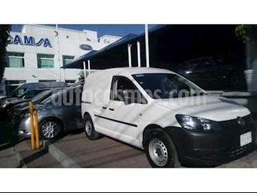 Foto venta Auto usado Volkswagen Caddy FURTON BATALLA  (2015) color Blanco precio $209,900