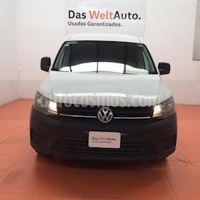 Foto venta Auto Seminuevo Volkswagen Caddy Maxi (2017) color Blanco Candy precio $235,000