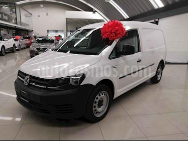 Foto venta Auto usado Volkswagen Caddy Maxi (2018) color Blanco precio $289,000