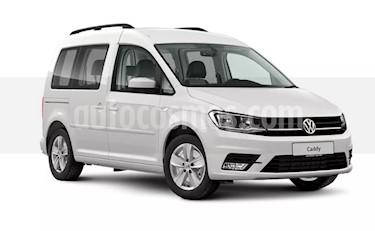 Volkswagen Caddy Pasajeros nuevo color Blanco Candy precio $419,000