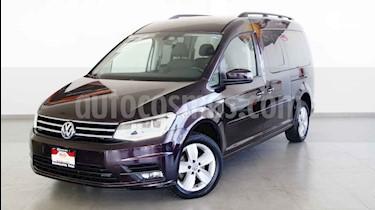 Volkswagen Caddy Maxi usado (2017) color Blanco precio $283,000