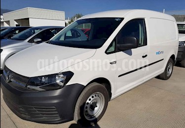 Volkswagen Caddy 4p Maxi Cargo L4/1.2/T A/A Man usado (2019) color Blanco precio $320,000