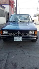 Volkswagen Caribe 2Pts usado (1983) color Azul precio $43,000