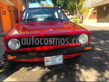 Foto venta Auto usado Volkswagen Caribe 4Pts. (1979) color Rojo precio $75,000