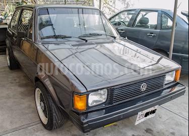 Volkswagen Caribe 2Pts usado (1985) color Gris precio $85,000