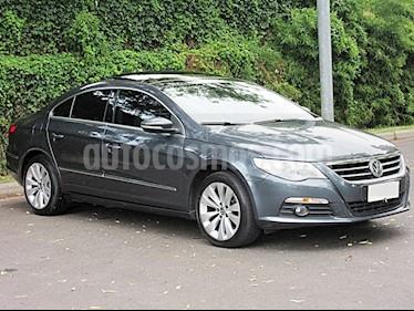 Foto venta Auto usado Volkswagen CC 2.0 TSi Exclusive DSG (2012) color Gris Islandia precio $530.000