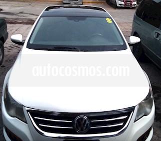 Volkswagen CC 2.0T usado (2010) color Blanco Candy precio $148,000