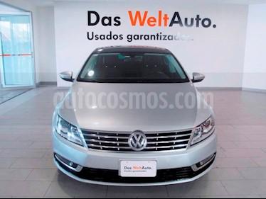 Foto venta Auto usado Volkswagen CC 2.0T (2015) color Plata Reflex precio $310,000