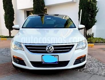 Foto Volkswagen CC 2.0T usado (2010) color Blanco Candy precio $183,000