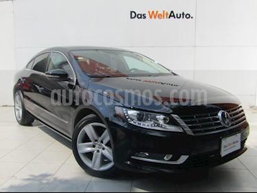 Foto venta Auto usado Volkswagen CC 2.0T (2014) color Negro Profundo precio $255,000
