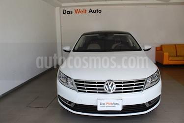 Foto Volkswagen CC 2.0T usado (2015) color Blanco precio $260,000