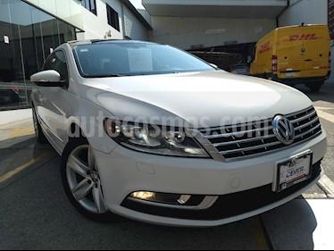 Foto venta Auto usado Volkswagen CC 2.0T (2014) color Blanco precio $227,000