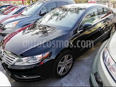 Foto venta Auto usado Volkswagen CC 2.0T (2016) color Negro Profundo precio $325,000