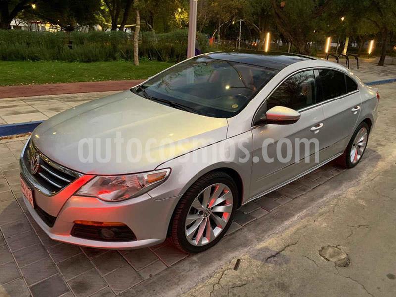 Volkswagen CC 2.0T usado (2009) color Plata precio $169,900