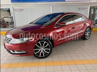 Volkswagen CC Edicion Especial usado (2017) color Rojo precio $299,900