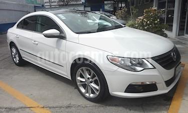Foto Volkswagen CC 2.0T usado (2011) color Blanco precio $150,000