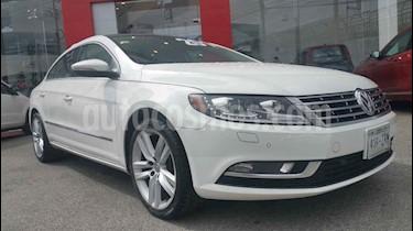 Volkswagen CC V6 usado (2014) color Blanco precio $238,000