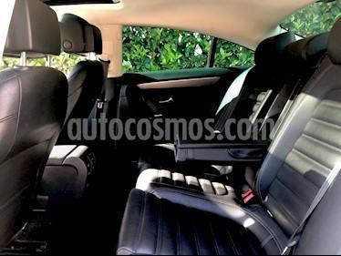 Volkswagen CC 2.0T Nav usado (2014) color Blanco Candy precio $225,500