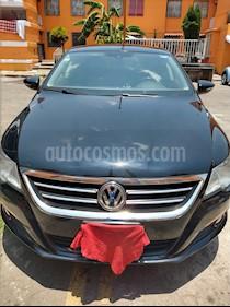 Foto venta Auto usado Volkswagen CC R Line (2010) color Negro precio $163,000